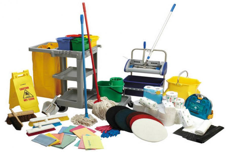 janitorial supplies in Toronto