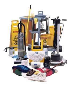 Janitorial Equipment Toronto