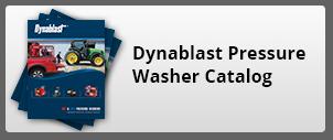 Dynablast Pressure Washer