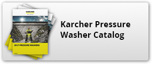 Karcher Pressure Waster Catalog