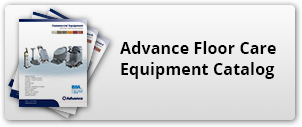 Advance Floor Care Equipment