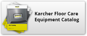 Karcher Floor Care Equipment