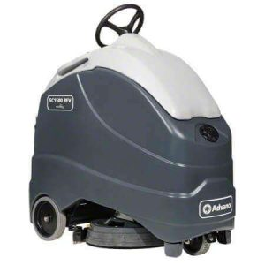 Commercial Floor Cleaning Equipment and Machines