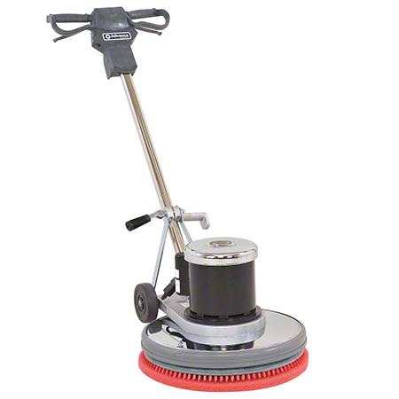 floor scrubber machine